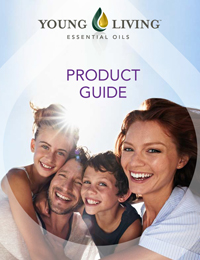 Product Guide Young Living Virtual Catalogs