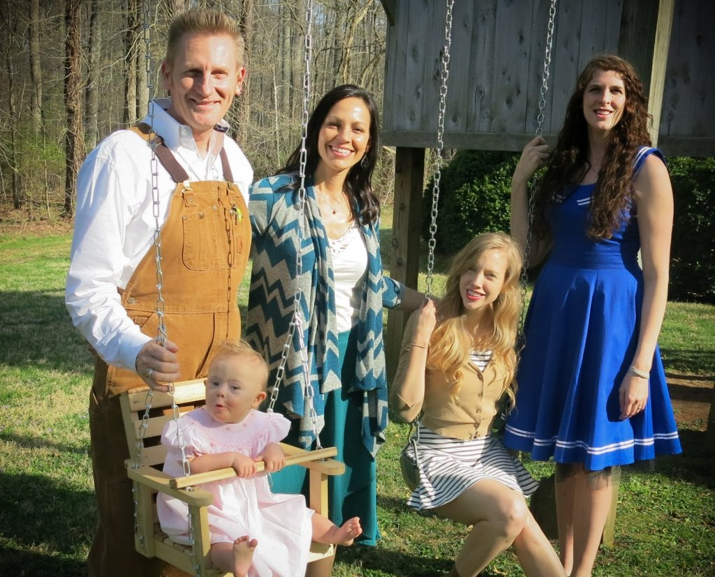 This life I live … Joey + Rory