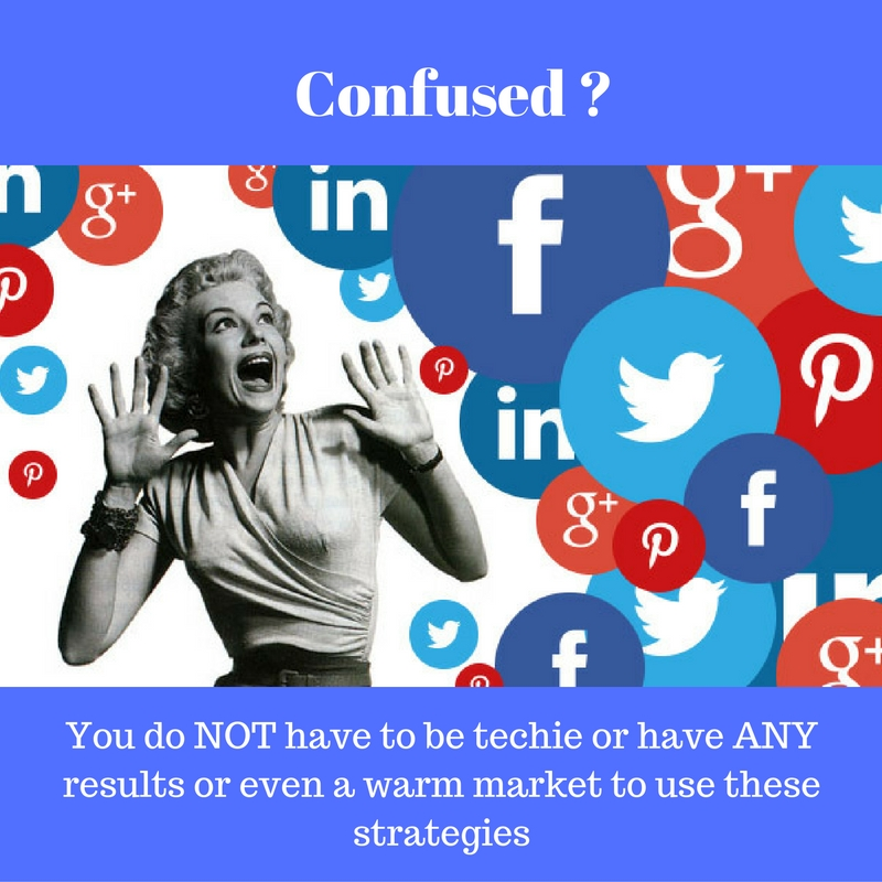 Social Media Recruiting Confusion
