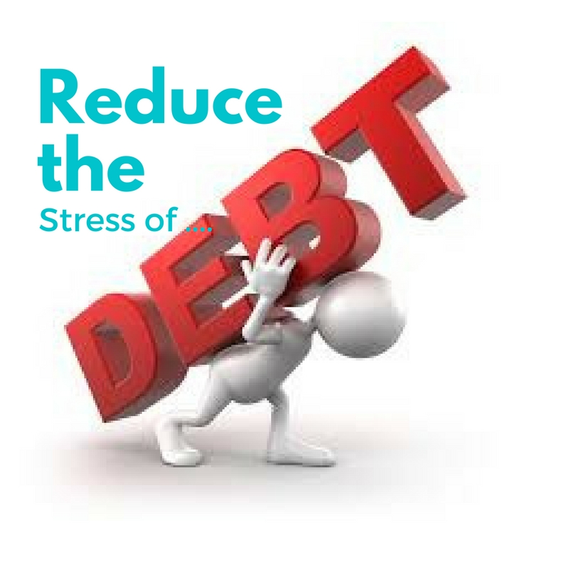 Little Known Ways to reduce debt
