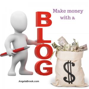 earn money nuffnang blogging
