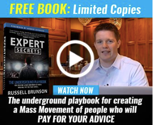 "How to create a mass movement review of ""The Underground Playbook"""