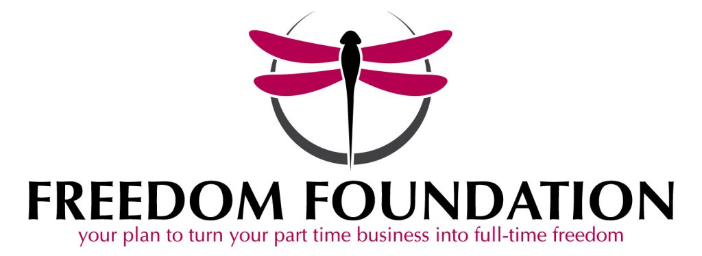 I am spilling my secrets to build your own freedom foundation