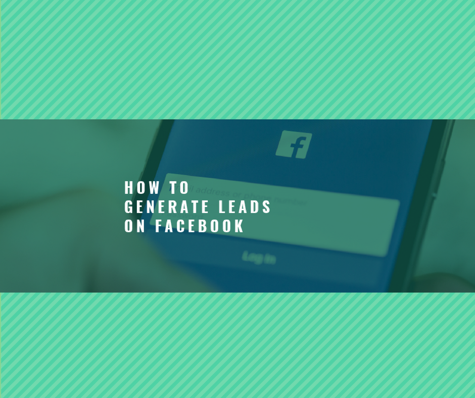 Attraction Marketing: Generate Leads you want to work with on Facebook